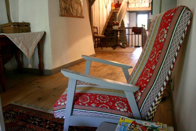 Chambres d'hôtes de Laoouilleroun - Gite dans les Landes - location vacances Landes