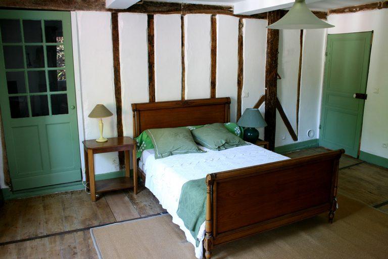 Chambres d'hôtes dans les Landes pour 2 personnes