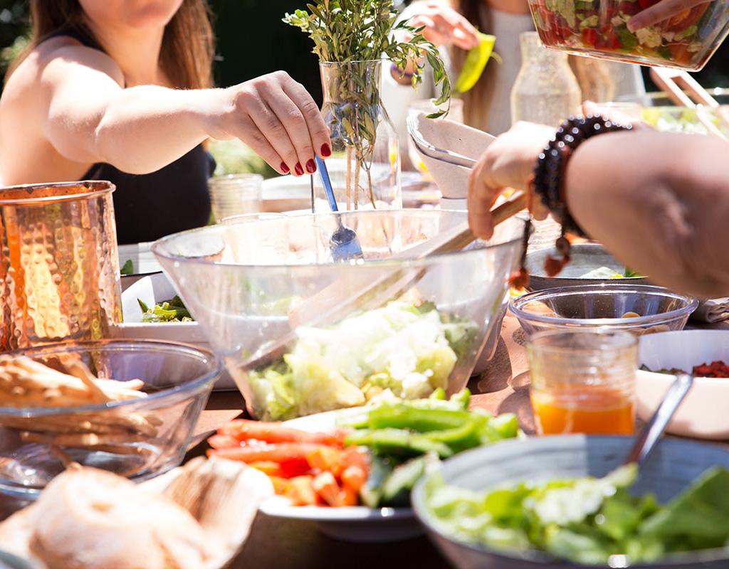 vacances gourmandes dans les Landes - location chambres d'hôtes