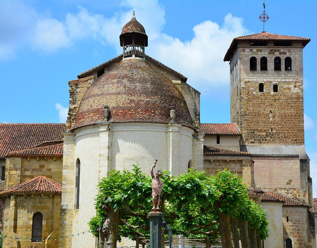 Visitez la Chalosse et ses trésors - vacances Landes